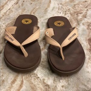 All star converse sandals